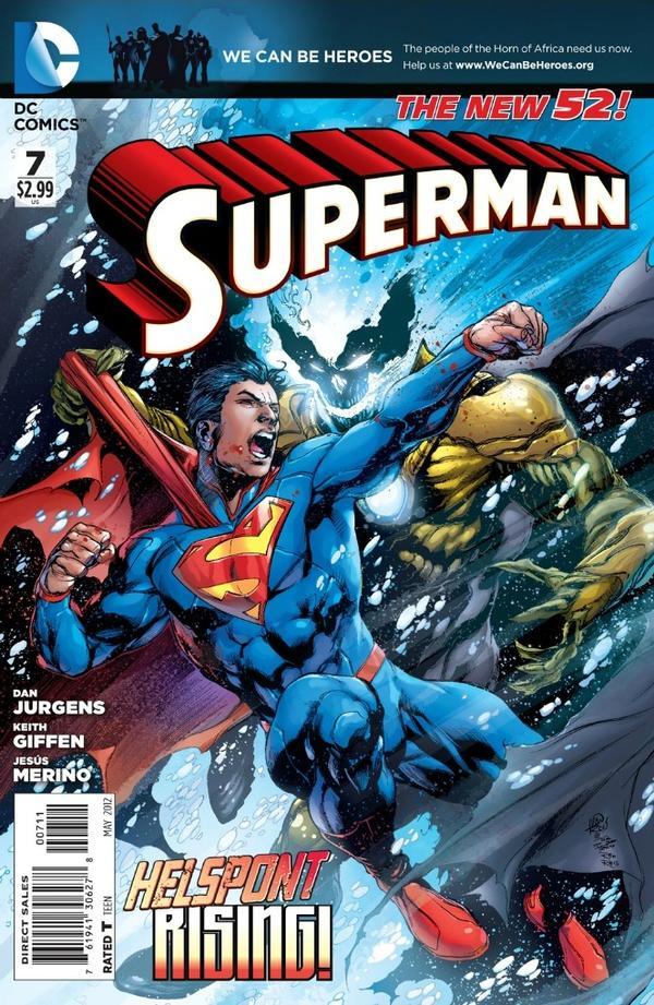 Dan Jurgens Superman