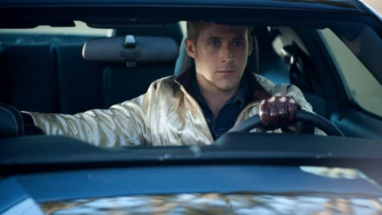 Drive Ryan Gosling Film