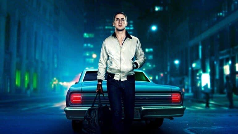 Drive Ryan Gosling Movie