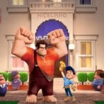 wallpaper wreck_it_ralph-wide