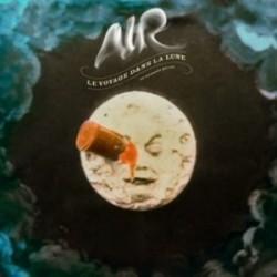 Air - Le Voyage Dans La Lune cover