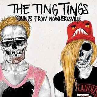 Sounds from Nowheresville The Ting Tings   Sounds from Nowheresville