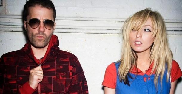 The Ting Tings e1334785191784 The Ting Tings   Sounds from Nowheresville