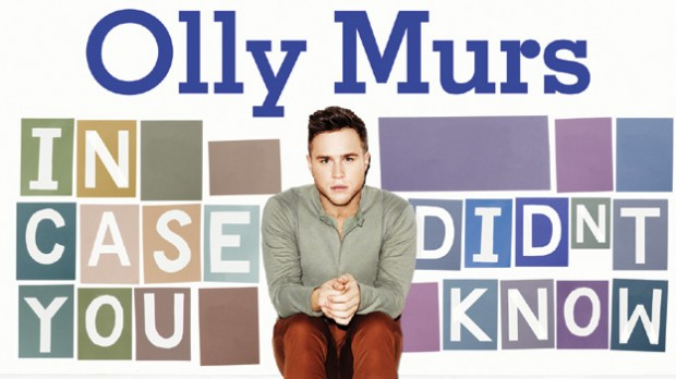 olly murs in case you didnt know