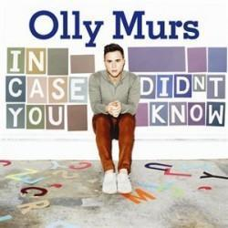 olly murs in case you didnt know album cover e1335365086565 Olly Murs   In Case You Didn't Know