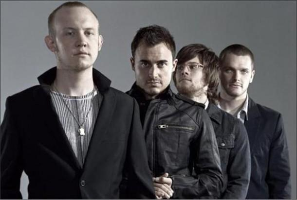 scars and stories THE FRAY e1333487425830 The Fray   Scars and Stories