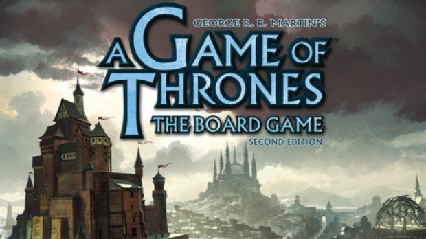 A Game of Thrones The Board Game Review