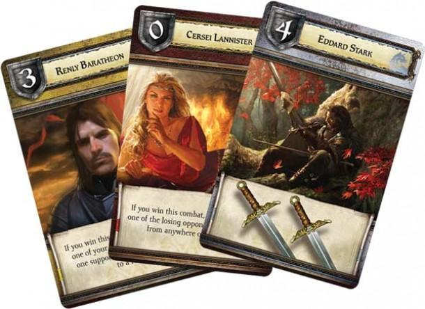 A Game of Thrones The Board Game e1336810590148 A Game of Thrones: The Board Game Review