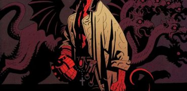 Hellboy: Seeds of Destruction Review