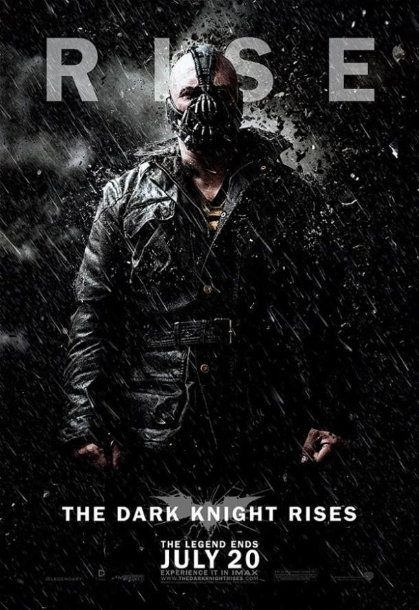 dark knight rises character poster e1337715500679 10 Things You Didn't Know About Bane