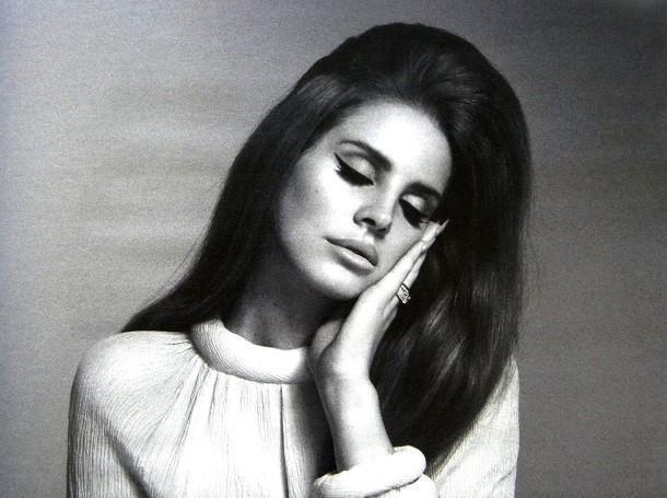 Lana Del Rey 01 Lana Del Rey   Born to Die