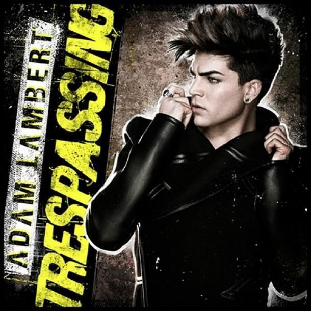 adam lambert trespassing1 e1339083980629 Adam Lambert   Trespassing