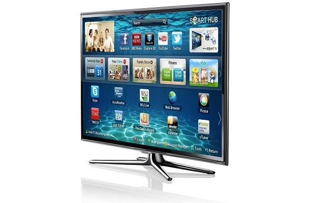 "Samsung 6200 46 LED TV Samsung 46"" Series 6 Smart 3D LED TV"