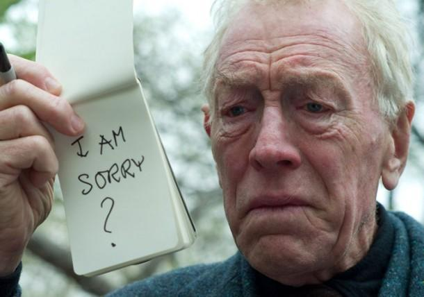 Max Von Sydow_Extremely Loud