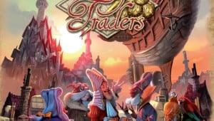 sky traders board game