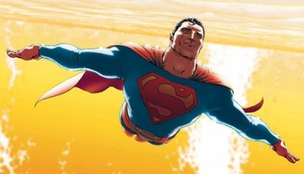 superman sun e1343941884537 7 Things You Didn't Know About Superman