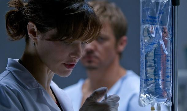 Bourne Legacy - Science