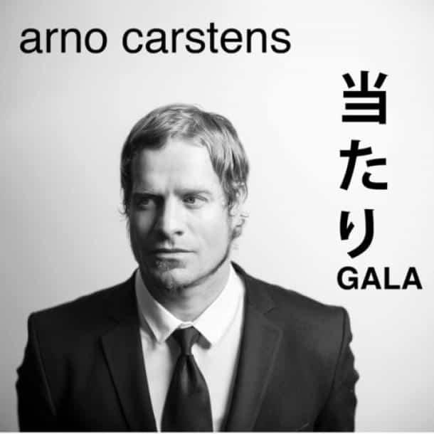 Arno Carstens – Atari Gala