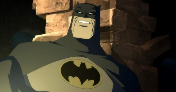 Batman: The Dark Knight Returns Part 1 Review - The Best Comic Book Animation