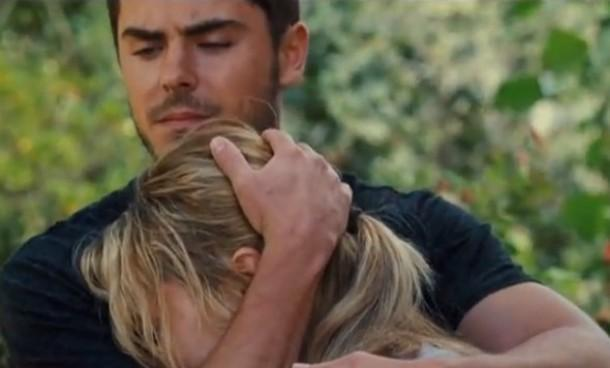 the lucky one movie review