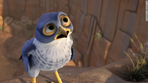 zambezia film review