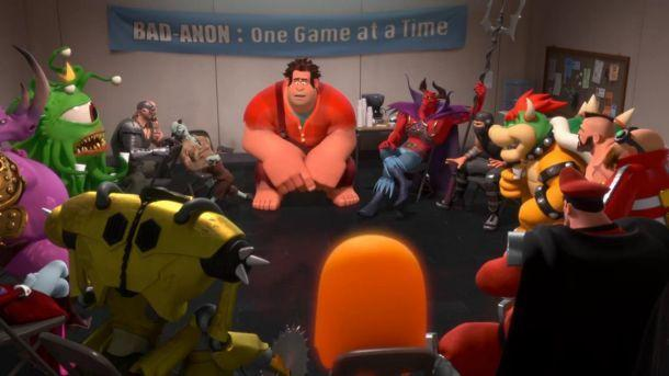 10 Fun Facts About Wreck It Ralph 01 10 Fun Facts About Wreck It Ralph