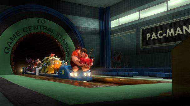 10 Fun Facts About Wreck It Ralph 04 10 Fun Facts About Wreck It Ralph