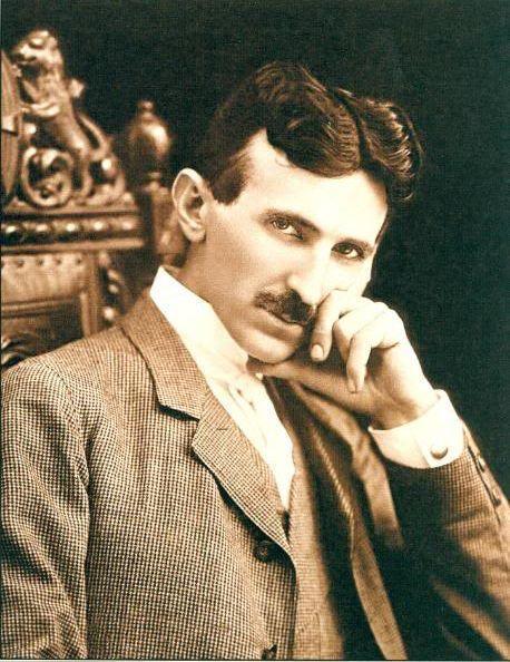 10 Things About Tesla - Tesla