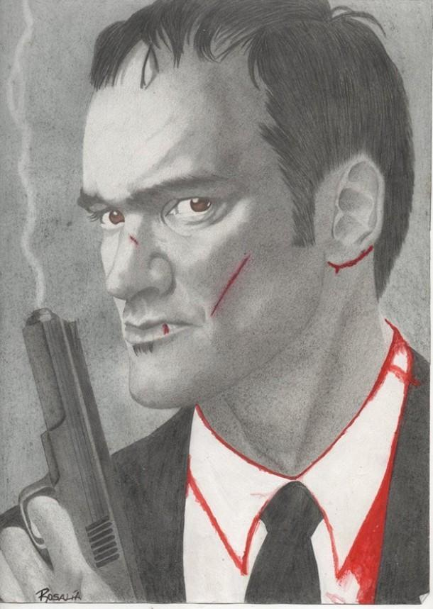 An Ode To One Of The Great Directors Of Our Time: Quentin Tarantino