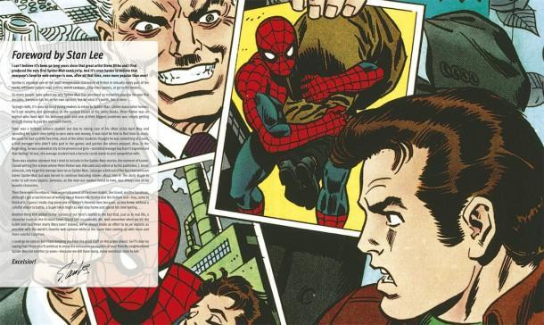 Spider-Man Year by Year a Visual Chronicle review