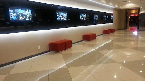 Nu metro casino