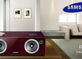 Samsung Wireless Audio Header Windows 8 Review Tech