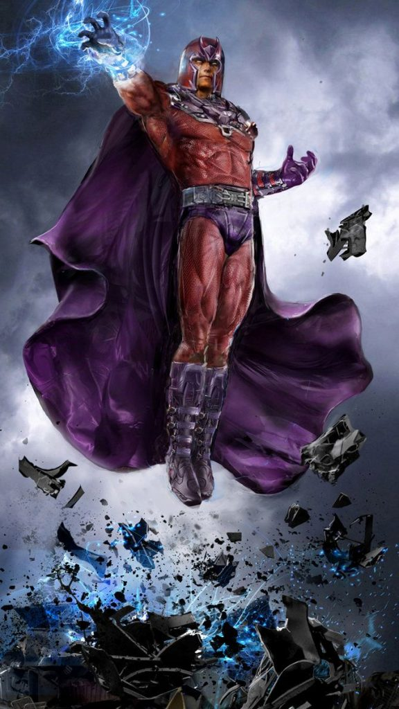 The Incredibly Sad Story Of Magneto