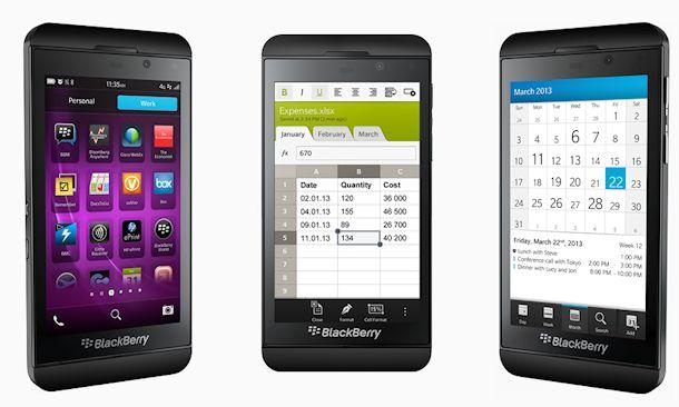 BlackBerry 10-OS Review - Conclusion