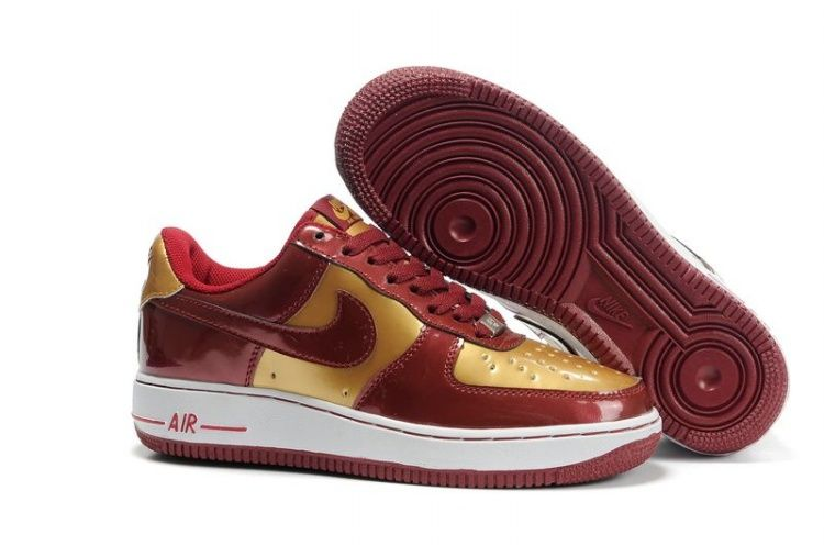 Nike Air Force 1 Downtown - Header