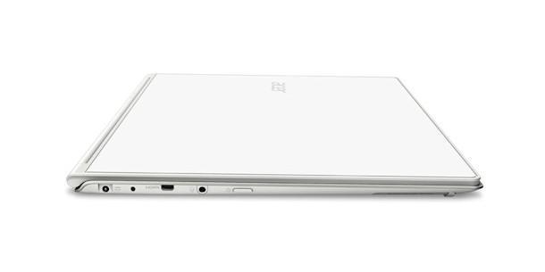 Acer Aspire S7 - Flat
