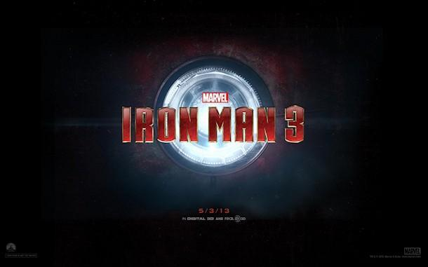 Iron Man 3-TV Spot 11, 12, 13