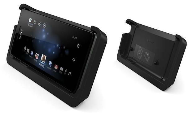 Sony Xperia V - Dock