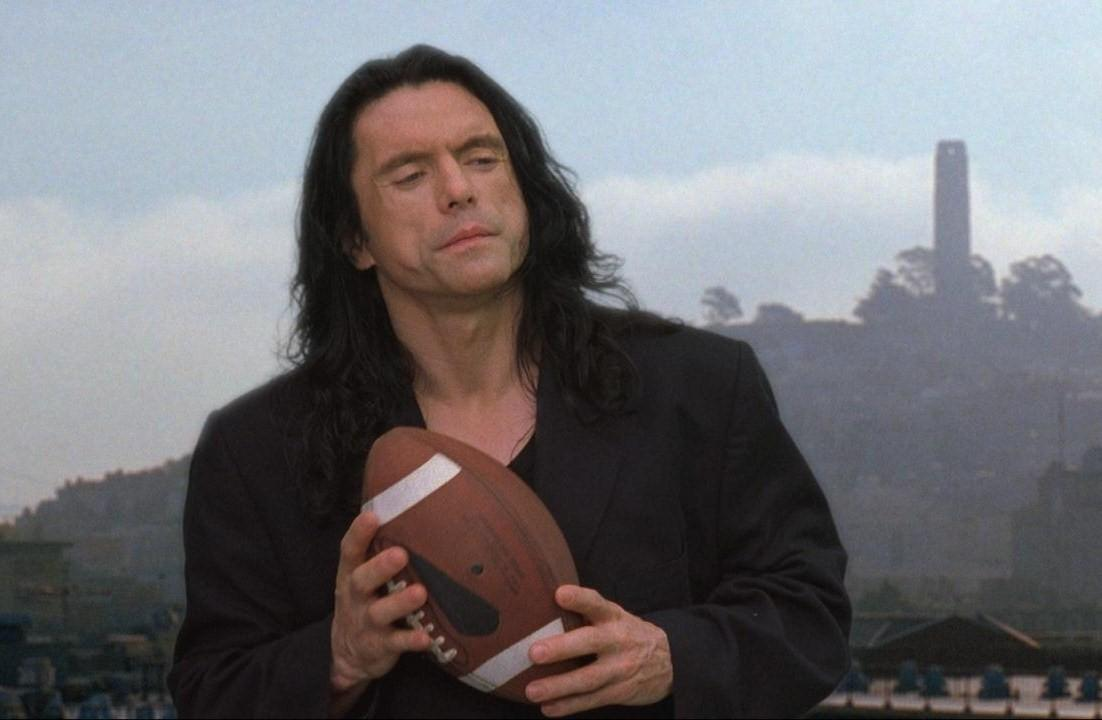 Tommy Wiseau\'s The Room Review - The Best Worst Movie