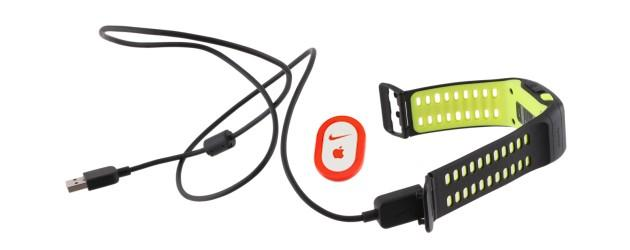 Nike+ SportWatch GPS - Attachments