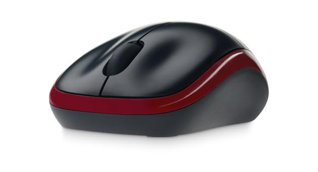Logitech Wireless Combo MK330 - Mouse