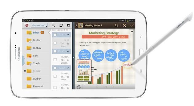 Samsung Galaxy Note 8.0 - Business