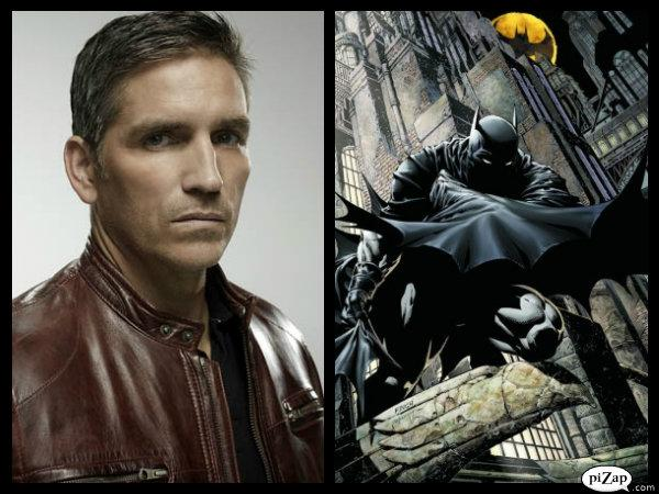 Jim Caviezel as Batman movie1 Why Jim Caviezel Should Have Been the Next Batman