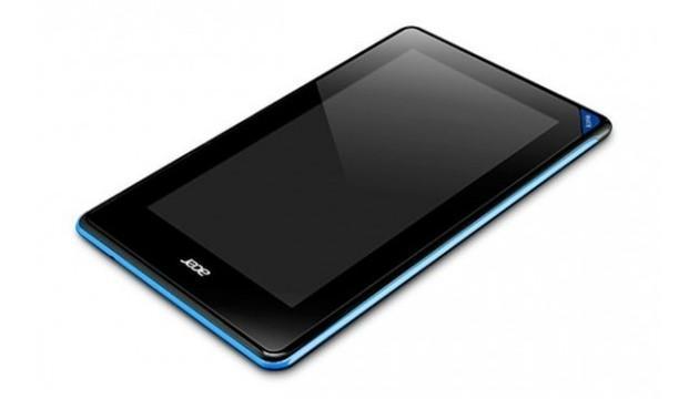 Acer Iconia B1 - Flat
