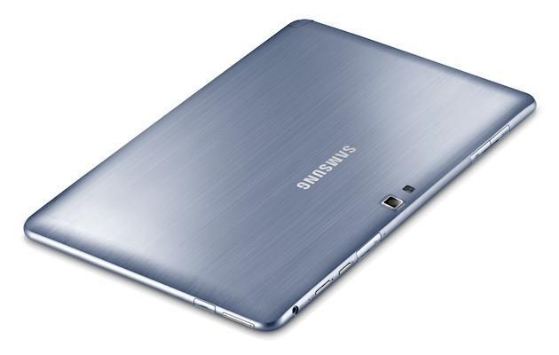 Samsung Ativ Smart PC - Flat
