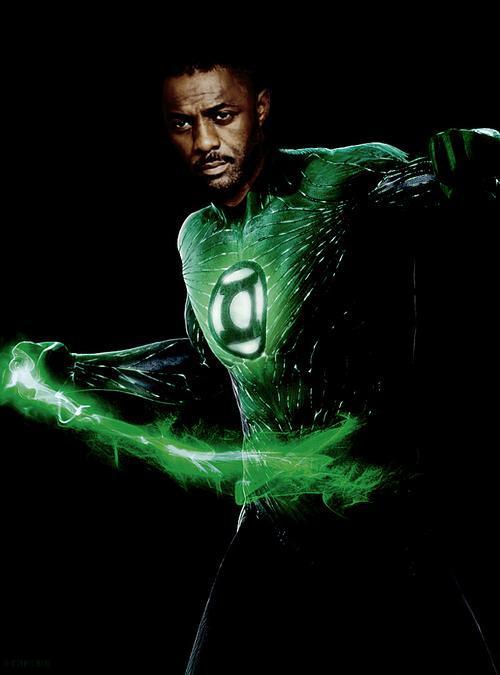idris elba green lantern