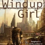 1. Windup Girl
