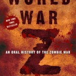 22. World War Z Max Brooks 25 Science-Fiction Books Every Fan Should Read Before They Die Books
