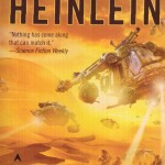 24. Starship Troopers Robert Heinlein 25 Science-Fiction Books Every Fan Should Read Before They Die Books
