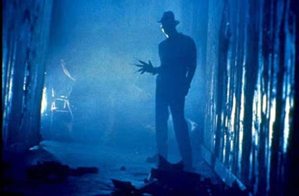 horror movies A Nightmare on Elm Street
